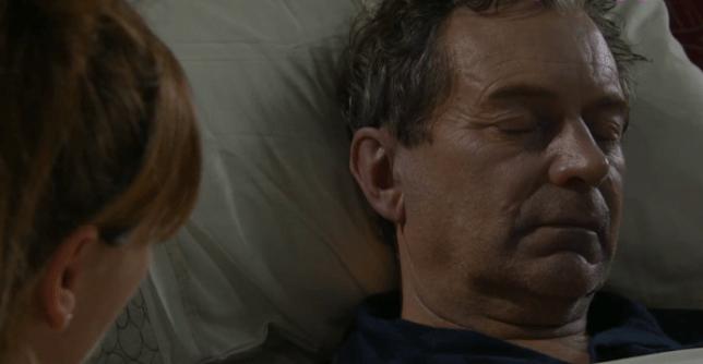 Emmerdale spoilers Ashley dies in tragic scenes but what happens