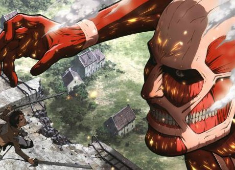 Attack on Titan Season 2 recap – and how to watch episode 10