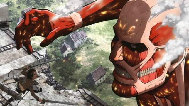 attack on titan episode 32 watch online free