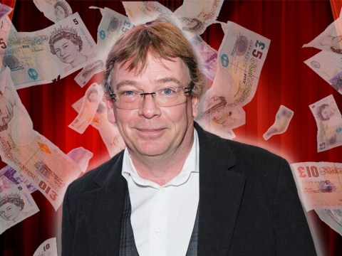 EastEnders' Adam Woodyatt to earn more from four weeks in panto than a year in the soap