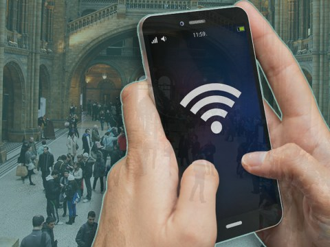 Museums are tracking visitors through WiFi to find out what exhibits are popular