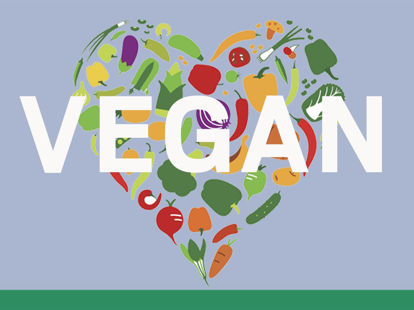 Here's how to get the right nutrients in your diet when you're vegan