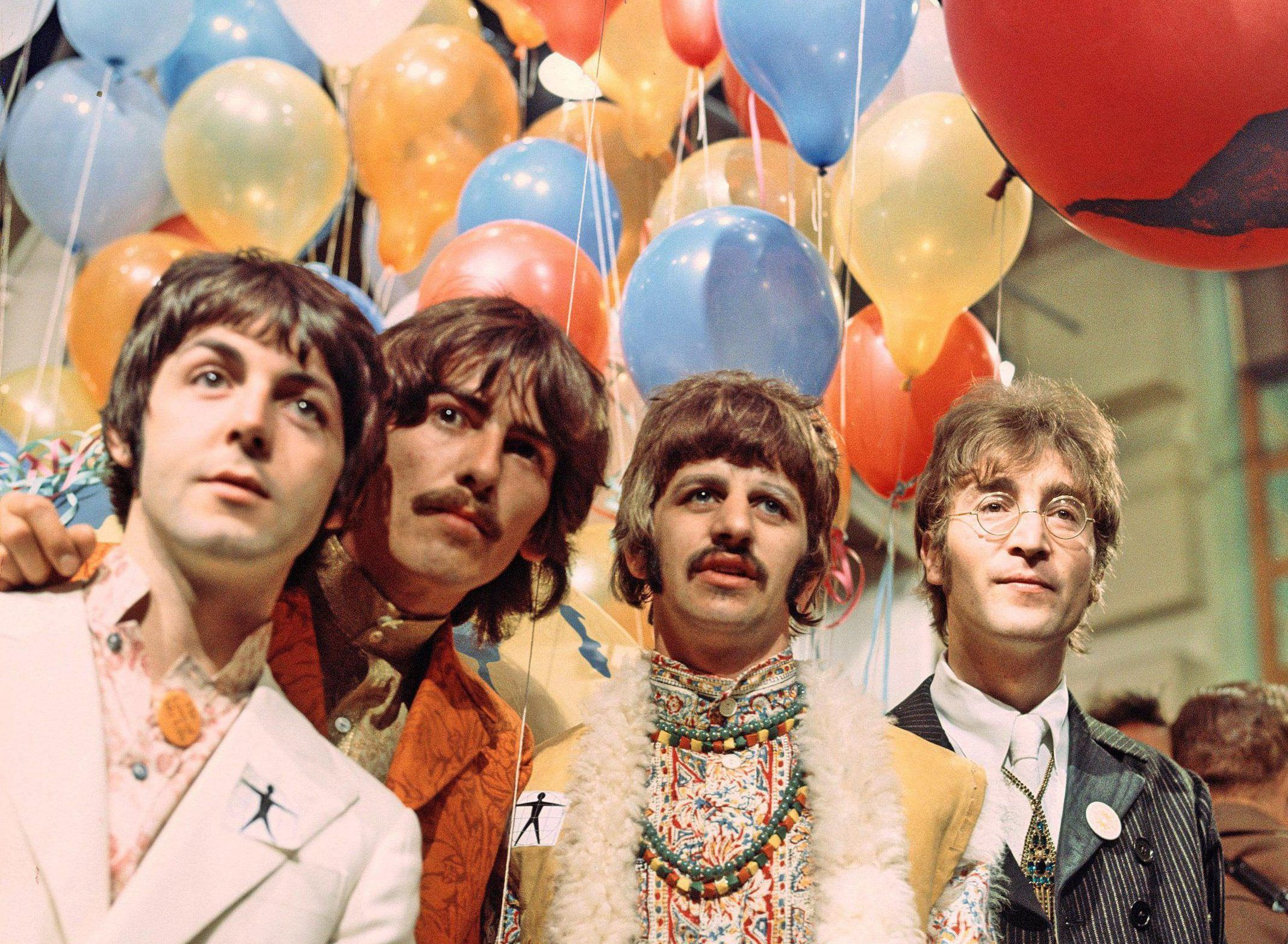 Sgt Pepper's Lonely Hearts Club Band is almost 50 – here are 15 things you didn't know about The Beatles' masterpiece