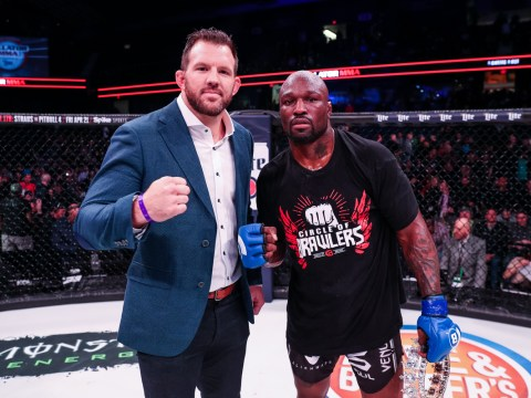 Bellator star King Mo wants Fedor Emelianenko vs. Matt Mitrione winner after Ryan Bader fight
