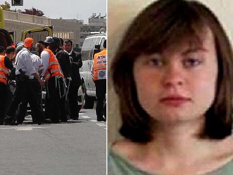 British student killed in Good Friday attack in Jerusalem named as Hannah Bladon