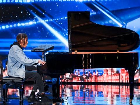Britain's Got Talent viewers furious that Tokio Myers didn't get a Golden Buzzer