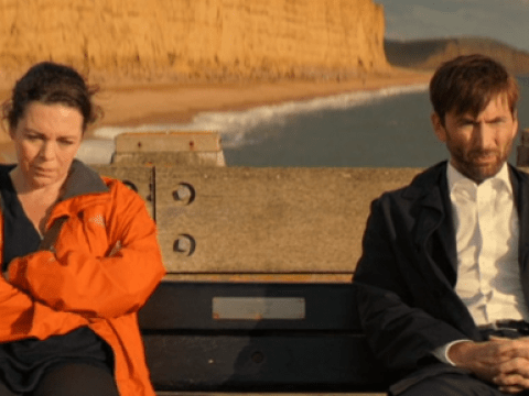 This is how the last ever series of Broadchurch ended