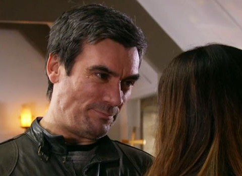 Emmerdale spoilers: Jeff Hordley teases Cain and Harriet disaster and reunion with Moira