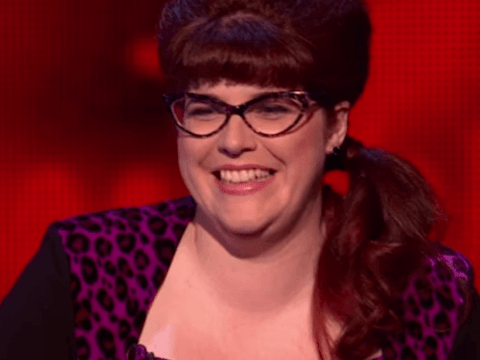 The Chase viewers left in awe as Jenny 'The Vixen' Ryan broke into song during her triumphant return