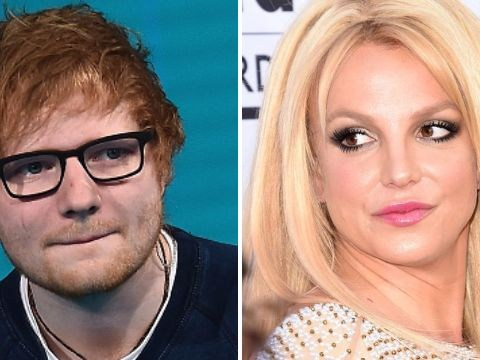 BBC Three under fire for distasteful April Fools meme which joked Ed Sheeran had 'gone full 2007 Britney' and shaved hair