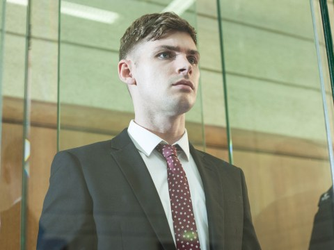 Hollyoaks spoilers: Harry saves Ste in Amy Barnes court drama?