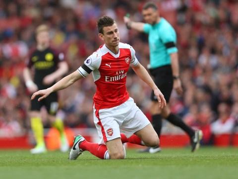Arsenal appear to break Premier League captaincy rule against Manchester City