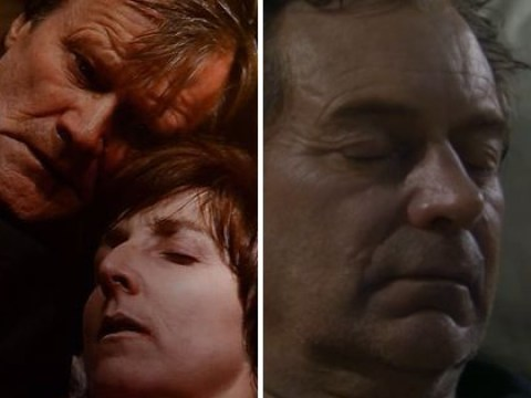 As Ashley dies in Emmerdale, the 10 most heartbreaking soap deaths