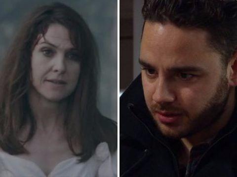 Emmerdale spoilers: Adam Thomas reveals Adam is in danger from killer Emma Barton