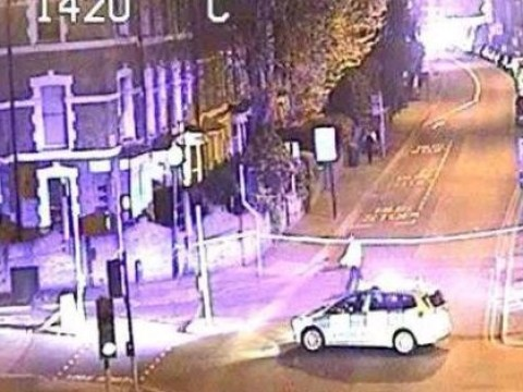 Woman, 27, fighting for her life after being stabbed on street in London