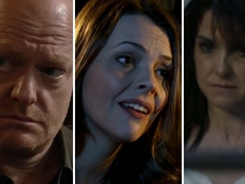 Spoilers: 10 soap moments in EastEnders, Coronation Street, Emmerdale and Hollyoaks you can't miss this week
