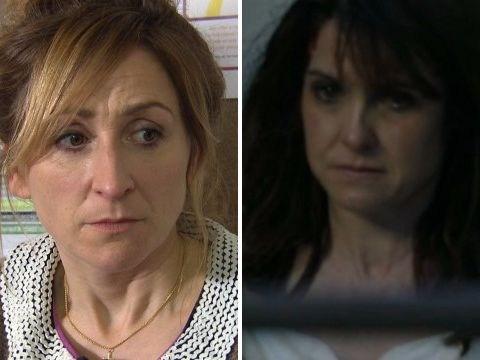 Emmerdale spoilers: Laurel Thomas brings down killer Emma Barton?