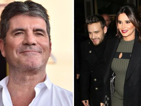 Simon Cowell wants to create a new show with Cheryl: 'I have one or two ideas'