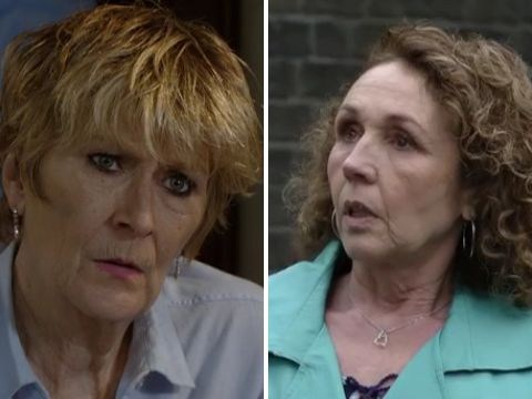 EastEnders spoilers: All hell breaks loose as residents boycott the Vic in support of Tracey the barmaid