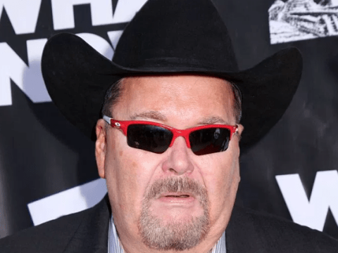 Jim Ross (JR) reveals surprise two-year WWE contract after Wrestlemania 33 appearance