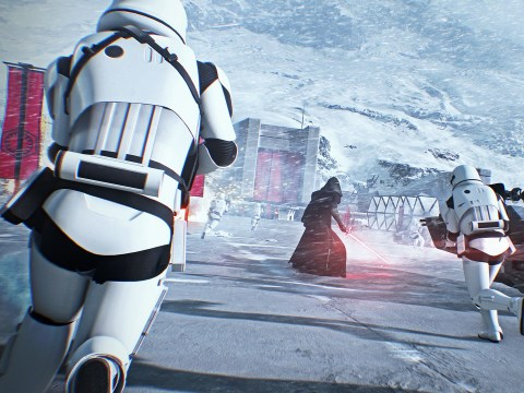 Games Inbox: Battlefront II trailer reaction, PS4 Pro value for money, and Snake Pass love