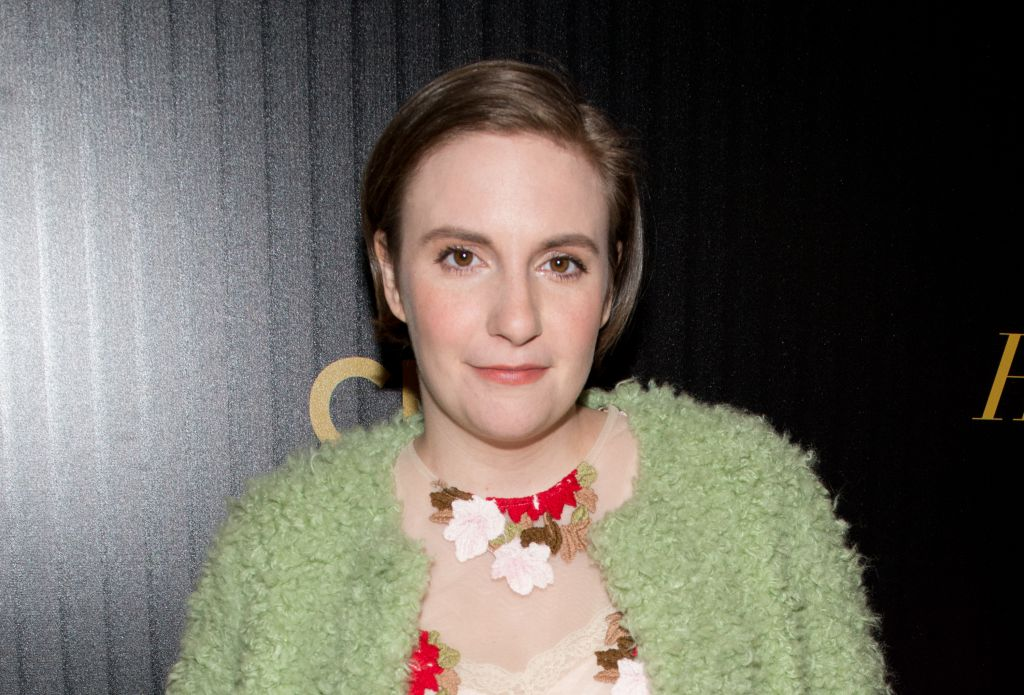 Lena Dunham reveals surgery success in lengthy battle against endometriosis: 'I will be healthy'