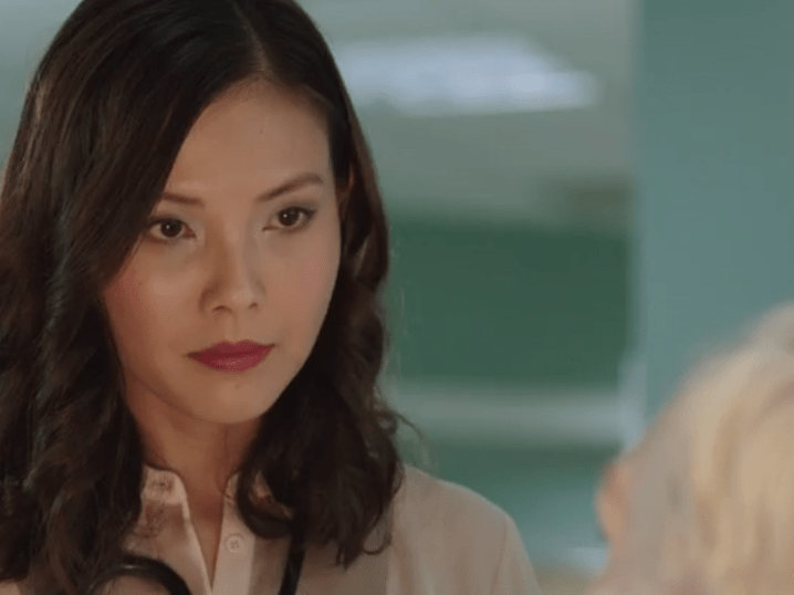 Casualty spoilers: New trailer reveals that Dr Lily Chao dies following horror car accident?
