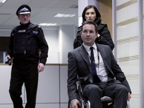 Line Of Duty series five announced after tense series four finale
