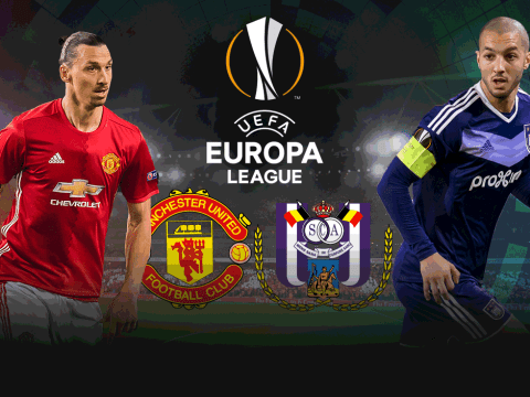 Manchester United v Anderlecht big match preview: Zlatan Ibrahimovic has more than one reason to perform