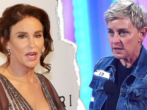 Caitlyn Jenner claims Ellen DeGeneres interview 'alienated' her from 'LGBTQ community'