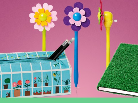National Stationery Week: Win free stationery from Flying Tiger