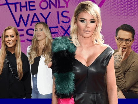 The cast of The Only Way Is Essex 'have to plea for their place' in upcoming The Only Way Is Marbs Summer special