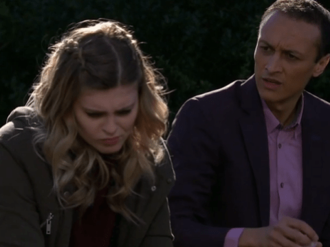 Emmerdale spoilers: Chris Bisson reveals all as Jai Sharma falls for mysterious Nell Fairfax as he tries to get over Holly Barton