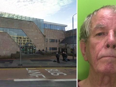 'Air crash hero' jailed following series of 'bizarre and repulsive' sex assaults on schoolgirls