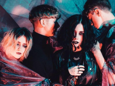 Artist of the day 28/04: Pale Waves