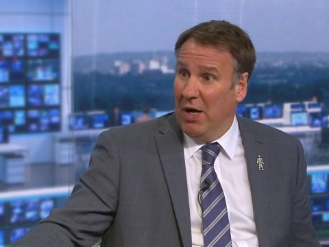 Paul Merson delivers his prediction for Everton v Chelsea with huge implications for the title race