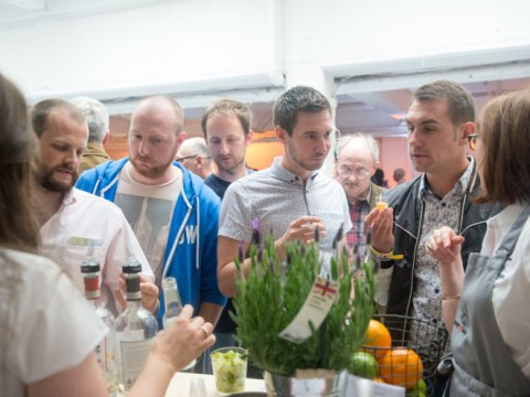 Gin festival Junipalooza is back in London on World Gin Day and here's everything you need to know about it