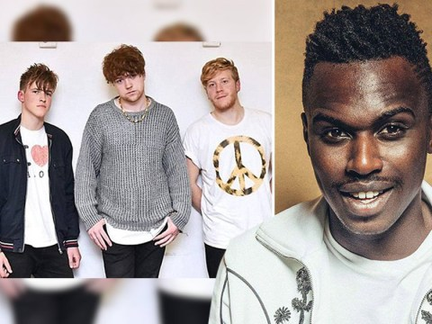 The Voice winner Mo Adeniran says Viola Beach 'motivated him' when he felt like giving up