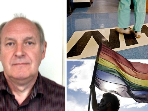 Ukip councillor says NHS is wasting money on LGBT services
