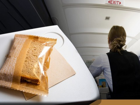 BA could one day scrap free meals on long-haul flights