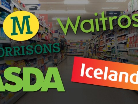 Christmas Day and Boxing Day opening times for Morrisons, Waitrose, Asda and Iceland