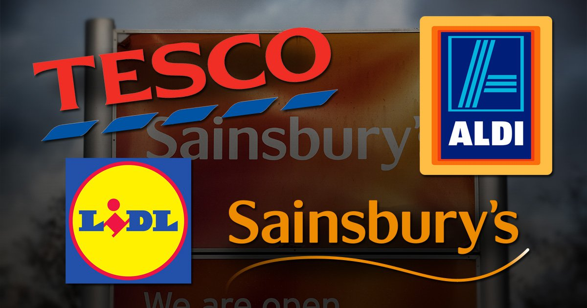 Easter Saturday opening times for Tesco, Sainsbury's, Aldi and Lidl