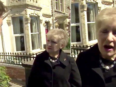 Brenda's reaction to snap general election sums up what we are all thinking