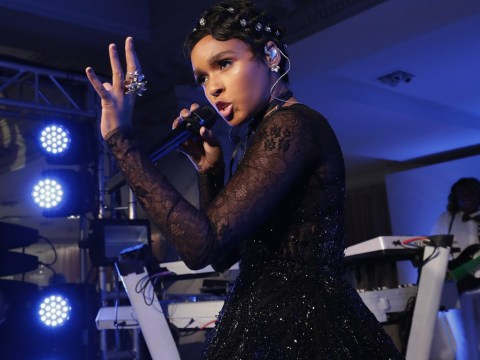 Janelle Monae calls for women to have a sex ban until 'men start respecting the vagina'