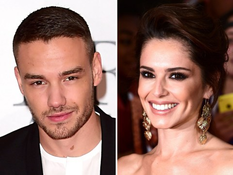 Cheryl's Father's Day message to Liam Payne: 'You are the most amazing daddy'