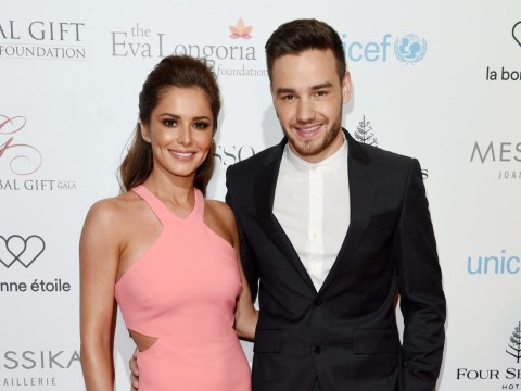 Has she married again? Liam Payne calls Cheryl his 'wife' during radio interview