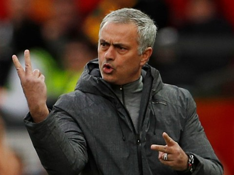 Jose Mourinho tears into FOUR Manchester United flops after West Brom draw