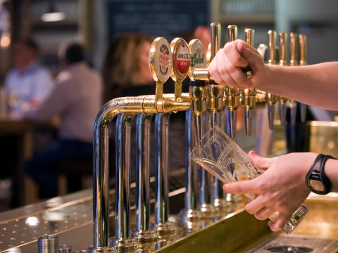 Pre-holiday pints at the airport could become a thing of the past