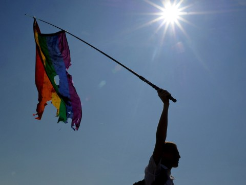 Chechnya is planning to 'eliminate' gay people from region