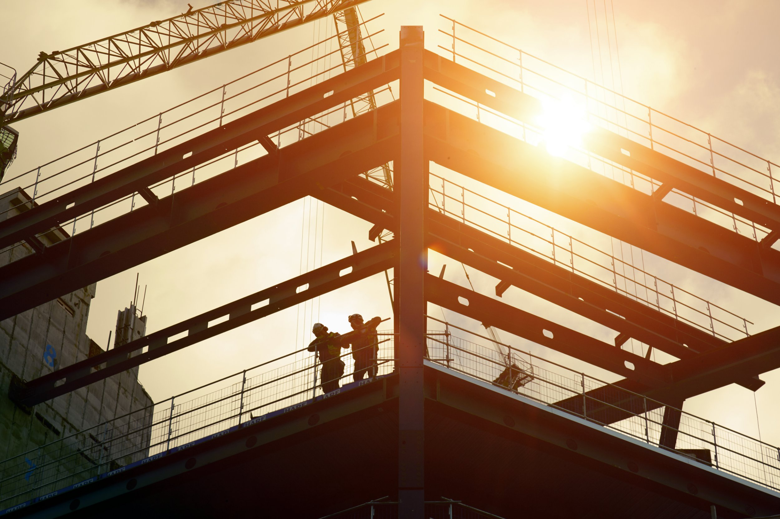Got a death wish? These are the 11 most dangerous places to work in Europe